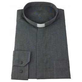 Chemises Clergyman